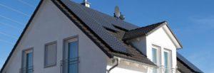 Dom z fotowoltaiką Alter Energia Sp. z o.o.