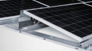 Alter Energia Sp. z o.o. konstrukcja na dach płaski