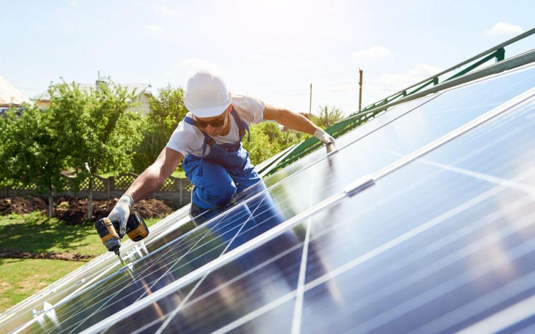 Panele słoneczne i moduły fotowoltaiczne Trina, Auo